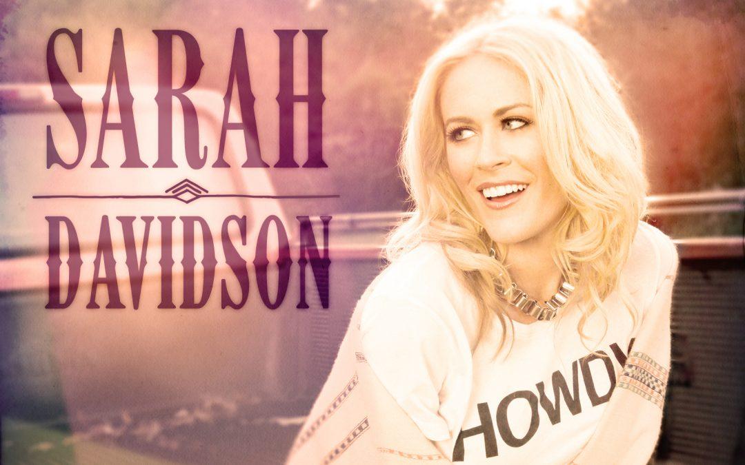 Introducing Sarah Davidson: Debut EP Now Available