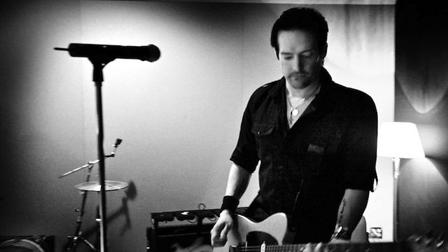 Paste Studio Interview: Richard Patrick of Filter