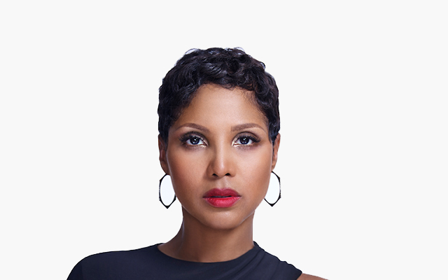 Suretone Management is proud to announce the recent signing of Multi-Platinum Grammy Award winning artist TONI BRAXTON.