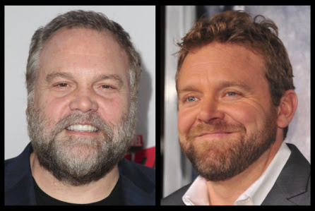 SURETONE PICTURES HAS VINCENT D'ONOFRIO MAKING DIRECTING DEBUT ON 'THE KID,' JOE CARNAHAN HELMING 'FIVE AGAINST A BULLET'
