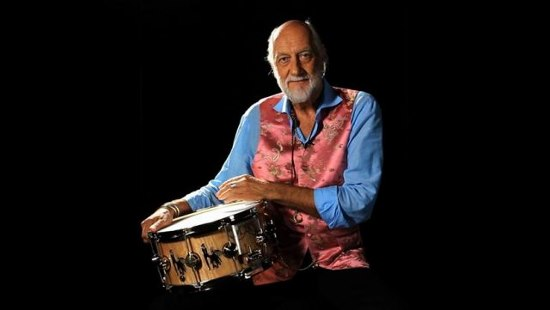 Mick Fleetwood – Beating His Own Drum Interview