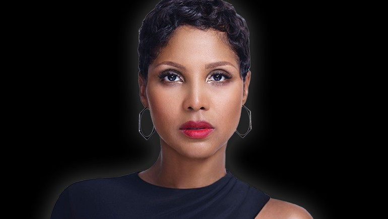 Toni Braxton to be honored with the BMI President's Award at the 2016 BMI R&B/Hip-Hop Awards in Atlanta on September 1st