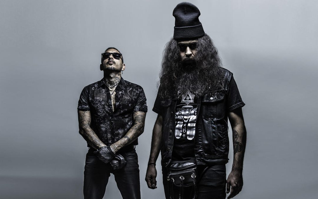 Suretone Entertainment Signs San Diego duo PRAYERS