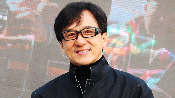 Jackie Chan Starring in Joe Carnahan's 'Five Against a Bullet'
