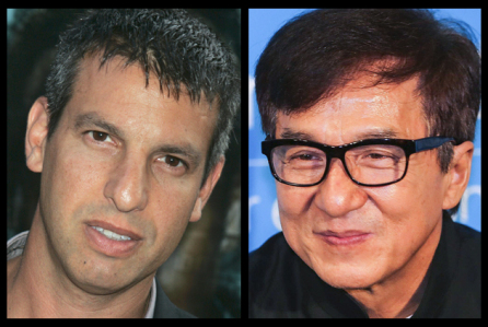 Jeffrey Nachmanoff To Helm Jackie Chan In Sony's 'Five Against A Bullet'