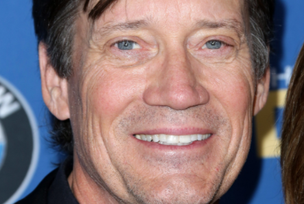 Kevin Sorbo Drafted For 'One Nation Under God'