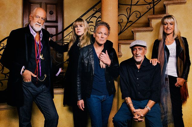 Eagles and Fleetwood Mac Planning New York and Los Angeles Festivals: Exclusive