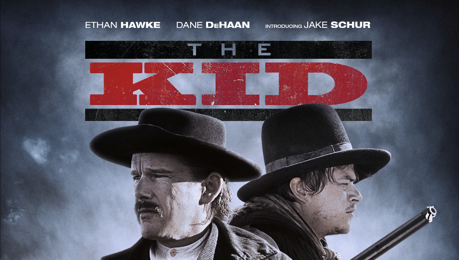 OFFICIAL TRAILER FOR THE KID, IN THEATERS MARCH 8TH